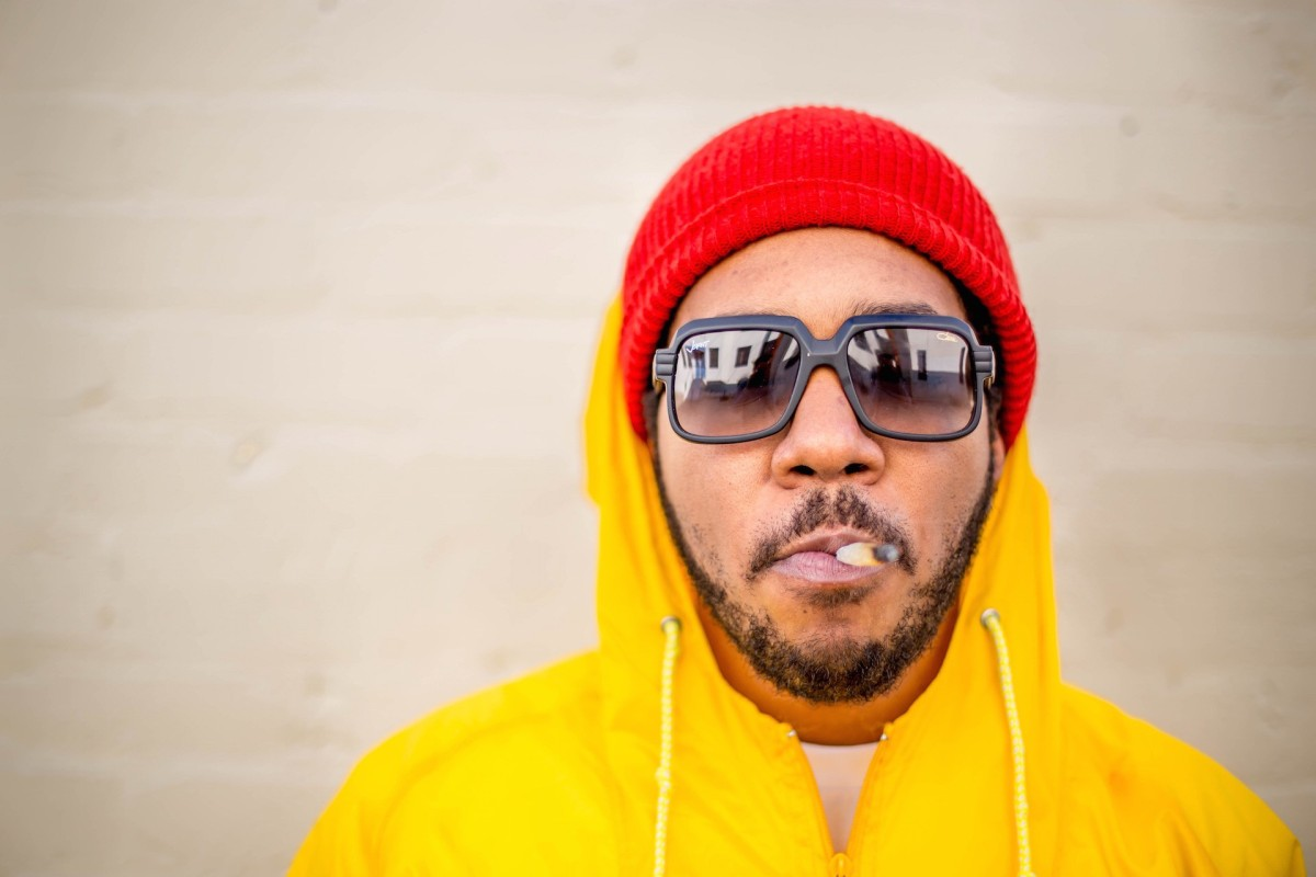 More Bounce To The Ounce: A Playlist Dedicated to Chuck Inglish's Signature Sound