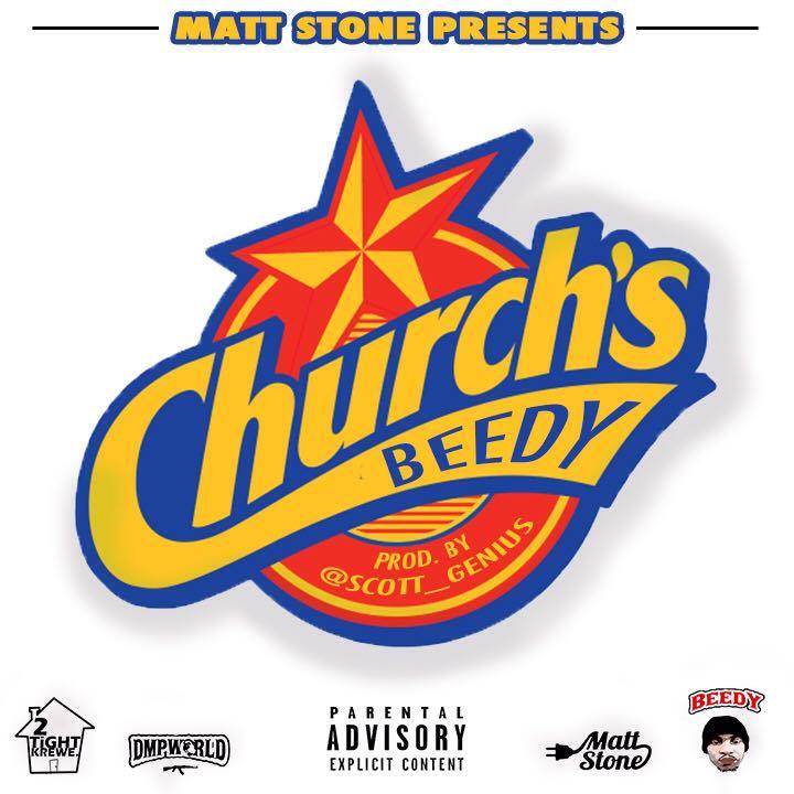 Beedy – Church's