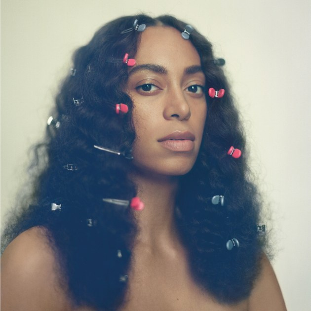 Solange – Cranes In The Sky (KAYTRANADA Remix)