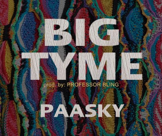 Paasky – BigTYME
